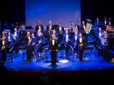 Hasselt krijgt muzikaal bedankje van militair orkest voor gastvrijheid