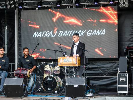 Milan Festival in Zoetermeer is alweer een kwart eeuw oud, en dat zonder subsidie