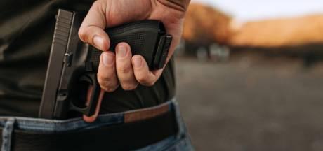 Un homme arrêté à Herstal après avoir menacé une personne avec une arme à feu