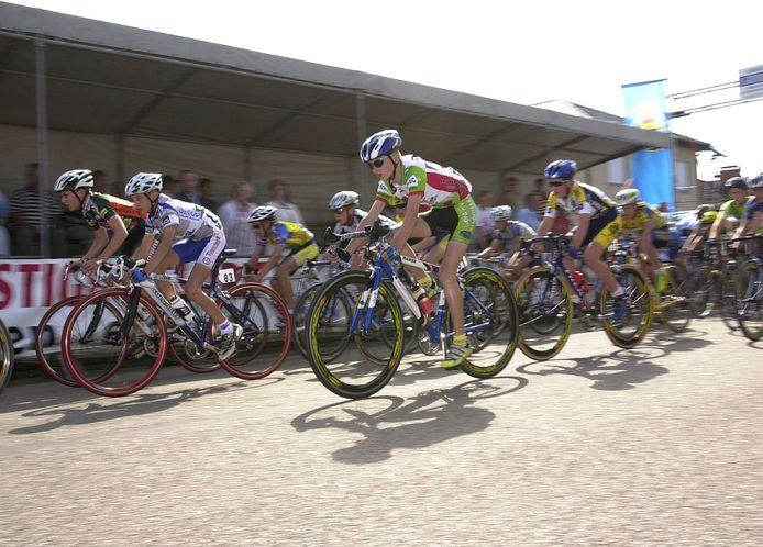 In 2004 was het Belgisch kampioenschap voor aspiranten al eens in Hoogstraten te gast, dit jaar komt er een nieuwe editie.