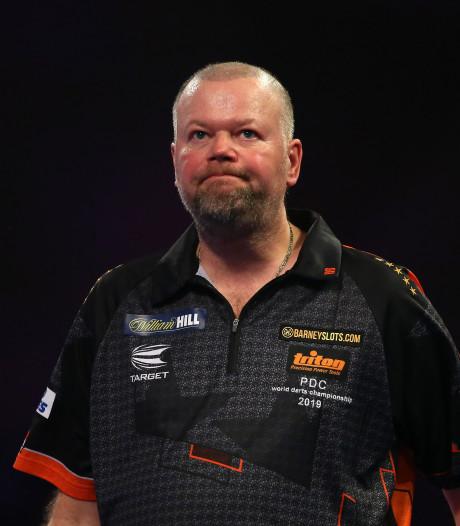 Roemloos einde dreigt voor Barney: 'Zonde van zo'n groot kampioen'
