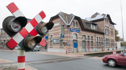 1.500 gezinnen tijdlang zonder stroom in Oudenaarde, ook treinverkeer getroffen door panne
