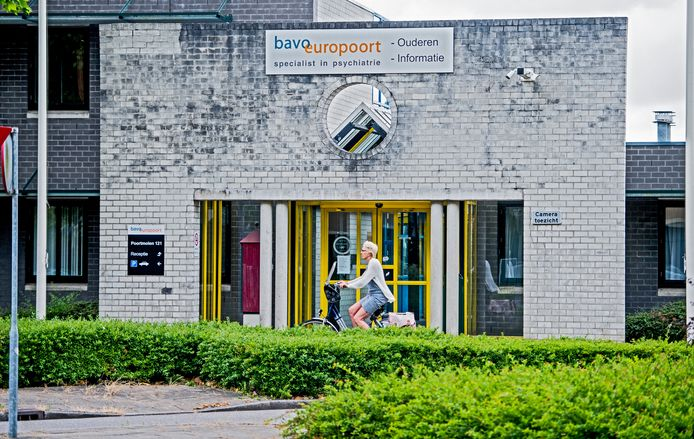 Bavo Europoort, een van de bekendste ggz-instellingen in de Rotterdamse regio, is onderdeel van Parnassia.