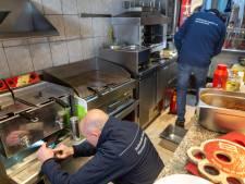 Incontinente muizen teisteren Bazaar Beverwijk: sluitingen en boetes van NVWA