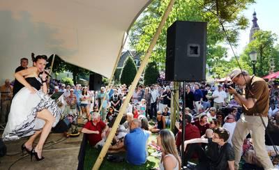 Breda Jazz Festival houdt vast aan zelfde locaties, jubileum in zicht