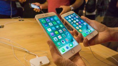 iPhone kan gehackt worden via mailapp