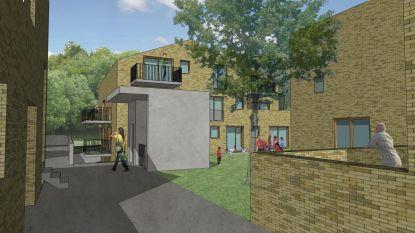 De Volkswoningen investeert 10 miljoen euro in sociale huisvesting Waasmunster