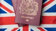 Britten geven al paspoorten uit zonder 'Europese Unie' erop