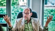 """""""Een volk moet bestuurd worden zoals de kiezers het gevraagd hebben"""": prof grondwettelijk recht Marc Uyttendaele"""