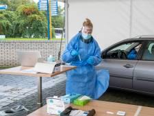 Ondernemers willen sneller door: teststraat corona opent vandaag in Ermelo