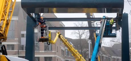 Orthenbrug heeft nutteloze bovenbouw: en daarvoor betaalt de gemeente 45.000 euro