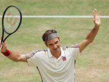 Federer passeert Messi als best betaalde sporter ter wereld