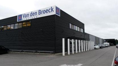 Bouw- en interieurspecialist Van den Broeck-Prolians behaalt kwaliteitscertificaat