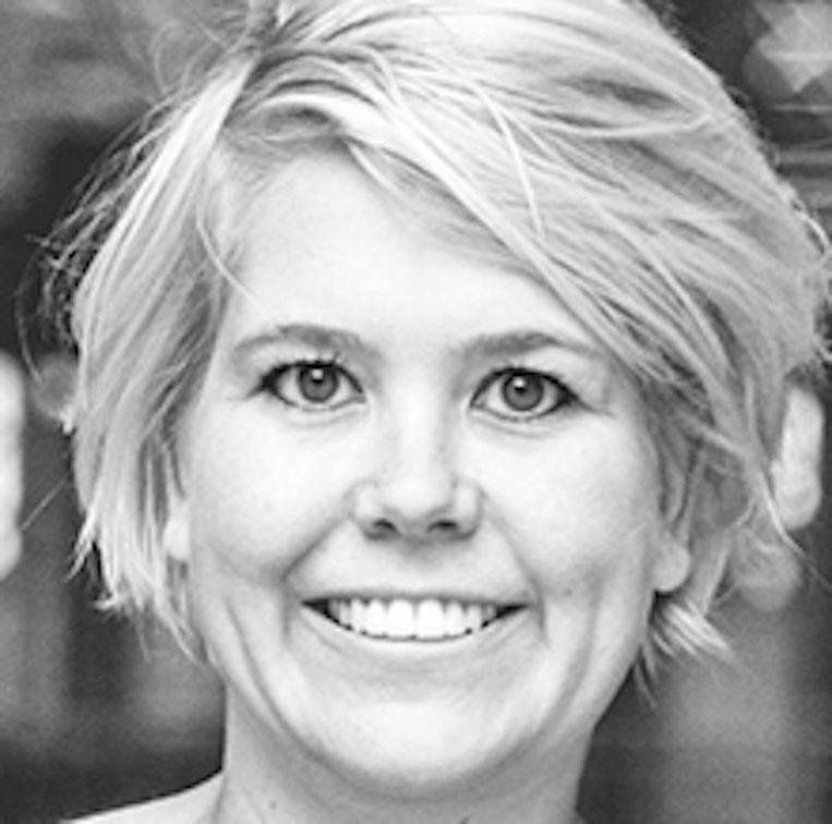 Linda Duits is socioloog en publicist Beeld .