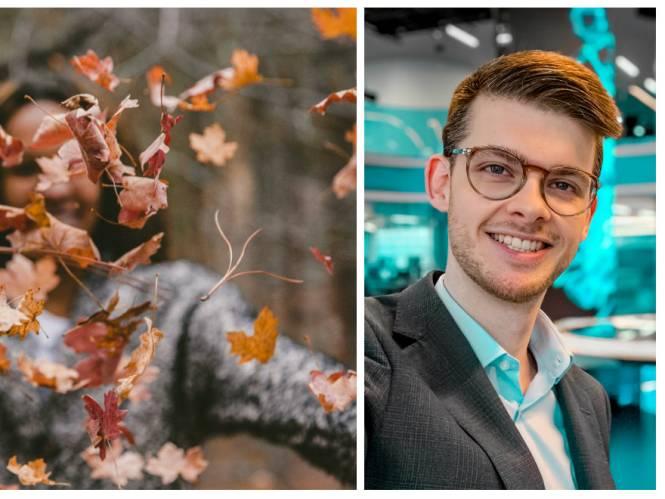 """""""1 op de 5 kampt met herfstblues"""": onze wetenschapsexpert legt uit hoe dat komt én wat je eraan kan doen"""