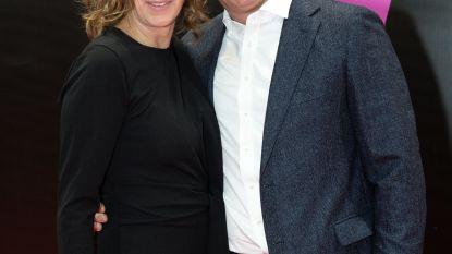"""Coronahuwelijk voor 'Sara'-acteur Kristoff Clerckx: """"Het is noodgedwongen iets intiemer geworden"""""""