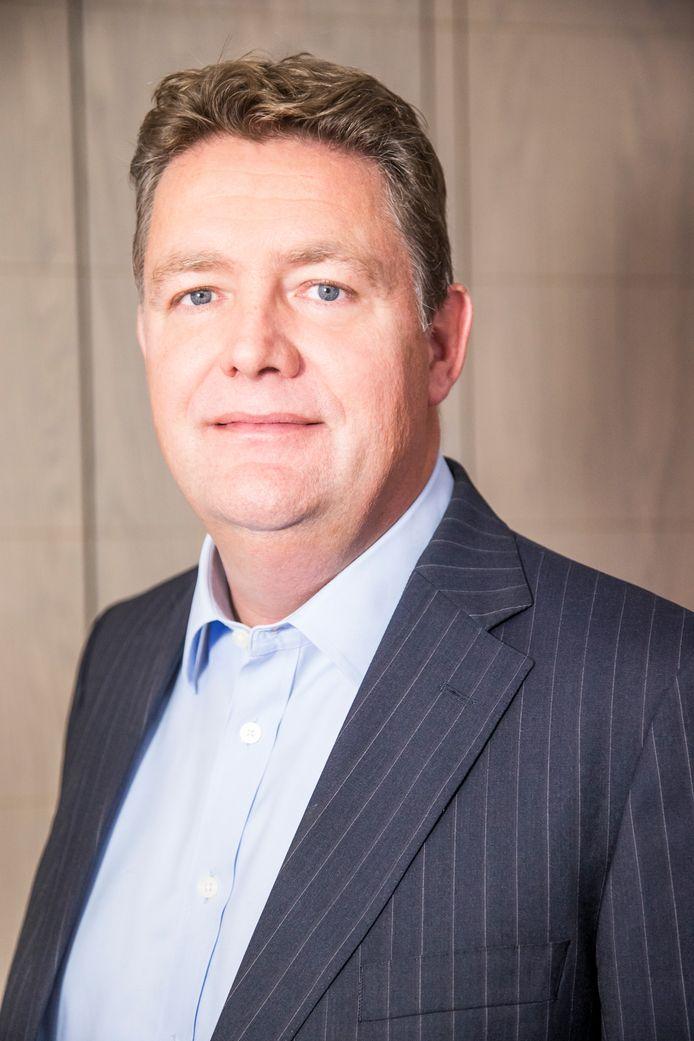 Casper Meijer.