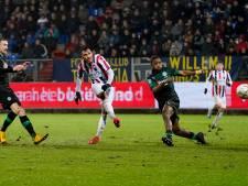 Voetbalfans zullen vaak teleurgesteld worden tijdens 'coronaseizoen'