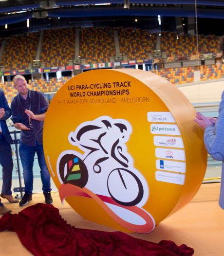 Apeldoorn trapt af voor WK Paracycling 2019