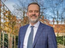 Wethouder Klaas Sloots (49) vertrekt uit Zwolle, en dat had best wel wat later gekund