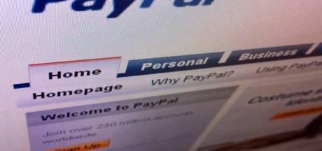'Donaties via site PayPal komen niet bij het juiste goede doel aan'