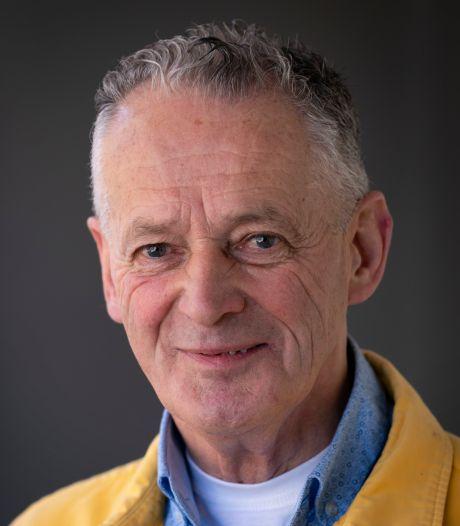 De stad van Paul Kriele: 'Op mijn manier breng ik Den Bosch in kaart'