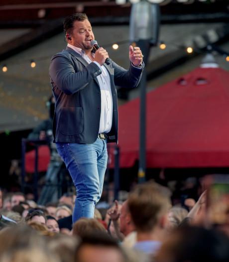 Muziekfeest op het Plein in Enschede vanavond op tv