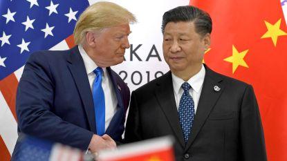 Toch geen Chinese invoerheffingen op Amerikaans varkensvlees en soja
