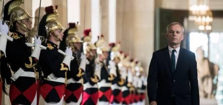 Dure etentjes met kreeft en champagne kosten Franse minister de kop