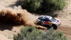Dakar Rally trekt in 2019 alleen door Peru, nadien mogelijk terugkeer naar Afrika