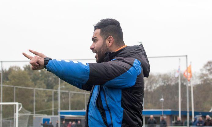 Erdinç Kadioglu gaat aan de slag als trainer bij vv Elsweide.