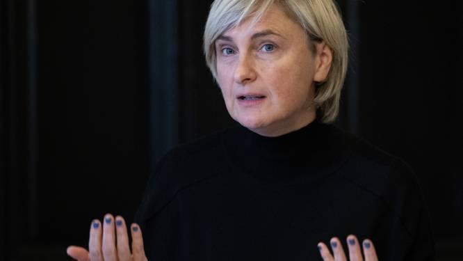Minister Crevits investeert 2 miljoen euro in snelle coronatest van Imec en UZ Leuven