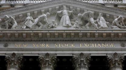 Wall Street herstelt na bezorgdheid over inflatie