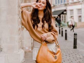 Dit zijn onze 9 favoriete cognac handtassen van het moment