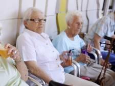 '1400 broze ouderen dupe van reorganisatie Welzijn Scheveningen'