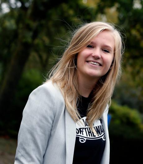 Anne(21) als ervaringsdeskundige: 'Misschien dat uit mijn stoornissen toch iets goeds voortkomt'