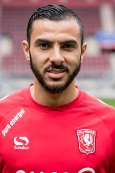 Assaidi hervat groepstraining bij FC Twente