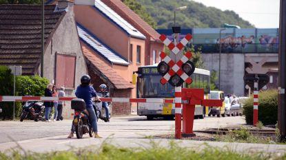 Spooroverweg Pleinstraat gesloten vanaf vrijdag