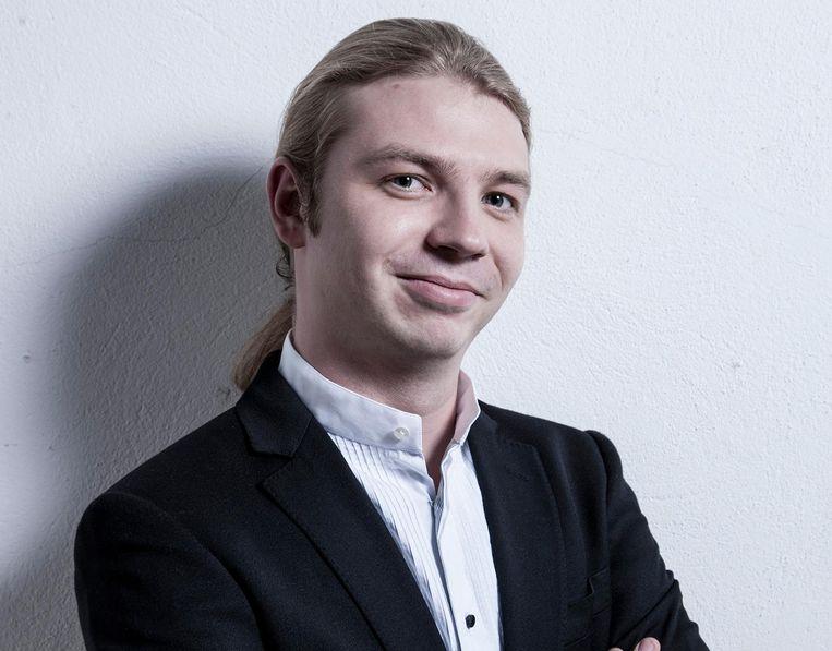 Denis Kozjoechin. Beeld RV