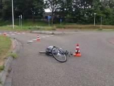 Weer doorrijden na aanrijding. Nu rijdt 77-jarige automobilist door na ongeval met fietser in Zwolle