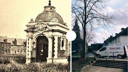Vroeger en nu: het Begijnhof