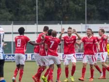 DOVO loopt na rust weg bij beloften FC Groningen
