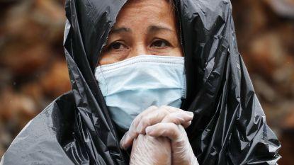 Exact 100 dagen geleden kreeg WHO eerste meldingen over corona. Intussen zijn meer dan 1,5 miljoen mensen besmet