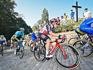 """Gerben Thijssen is met de Vuelta aan zijn eerste grote ronde toe: """"Hoort bij echt renner worden"""""""