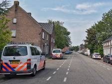 Wapenarsenaal gevonden in woning in Moerdijk, niemand aangehouden