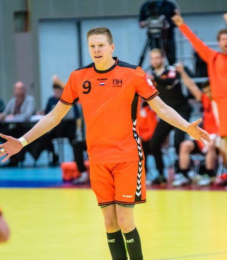 Nederlandse handballers staan klaar om alsnog af te reizen naar WK in Egypte: 'We wachten af'
