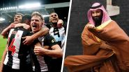 Overname Newcastle op de helling? Nu ook bevestigd dat Saudi-Arabië drijvende kracht is achter grote piratenzender