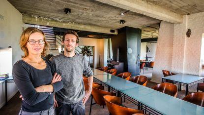 Restaurant Water en Vuur start op vrijdag 12 juni, mét afgewerkt dakterras
