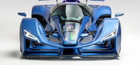 Klassiek sportwagenmerk staat op uit de dood: V12 hybride met 1000 pk