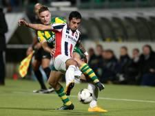 Bruno Andrade als jeugdtrainer terug bij Willem II